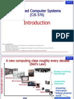 Lec 00 Introduction