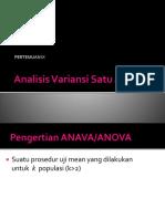 7. Anava Satu Arah (Fix)
