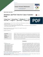 Cancer genomics.pdf