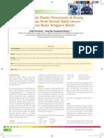 12_191Karakteristik Pasien Pneumonia di Ruang Rawat Inap Anak RSU NTB_2.pdf