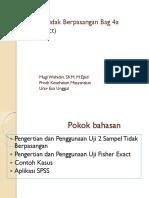 Pertemuan-8-Uji-Fisher-Exact_wahid.pptx