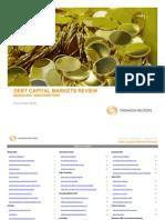 2Q10 Debt Capital Markets Review