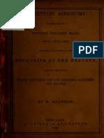 Elementary Astronomy-mattison 1847