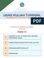 Paparan Mendikbud UANG KULIAH TUNGGAL .pdf