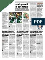 La Gazzetta dello Sport 01-10-2017 - Serie B - Pag.2