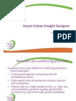 05 - Urban Designer