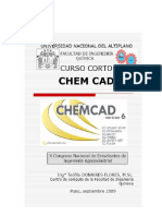 Manual Chemcad 6