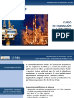 5. Guía - Curso Virtual Introducción a La Industria Del Petróleo y Gas