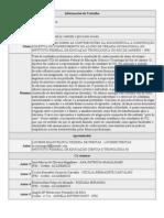 CONSIDERAÇÕES SOBRE AS CONTRIBUIÇÕES DA SOCIOPOÉTICA À CONSTRUÇÃO COLETIVA DO CONHECIMENTO DO ALUNO DE TERAPIA OCUPACIONAL DO INSTITUTO FEDERAL DE EDUCAÇAO TECNOLOGICA DO RIO DE JANEIRO – IFRJ