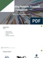 Creztinno - Understanding Network Standard Framework