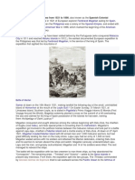 The history of the Philippines from 1521 to 1898.docx