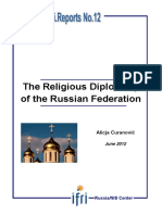 The religious diplomacy of the Russian Federation.pdf