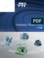 Katalog Hydraulic Power Units 2012 En
