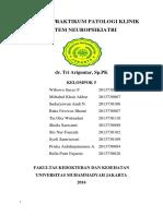 Laporan Patologi Klinik Kelompok 5