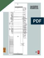 ESQUEMAS ELÉCTRICOS Bsi Conectores Siemens