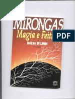 131994143 Mirongas Magias e Feiticos