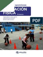 Webmuestra Temario Edfisica Prim PDF