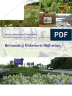 Delaware Highways Manual - Roadside Vegetation Management