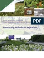 Delaware Highways Manual - Roadside Vegetation Management