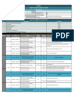 FinQuiz - CFA Level 3, June, 2017 - Study Plan