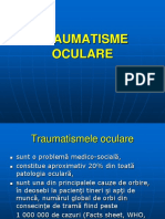 TRAUMATISME OCULARE.ppt