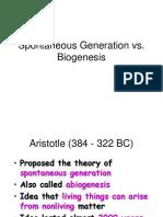Bio Genesis