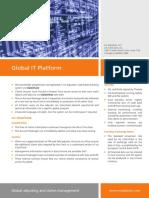 Global It Platform