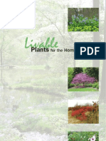 Plants for the Home Landscape