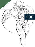 Flash Para Pintar e Imprimir