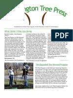 Nov-Dec 2008 Wilminton Tree Press, Delaware Center for Horticulture