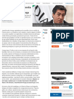 'En Colombia no se enseña a pensar sino a ser sumisos' Juan Ricardo Ortega - Empresas - ELTIEMPO.CO