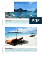 Tourist Spots in Philippines