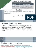 4 2 yr9 maths cartesian lesson