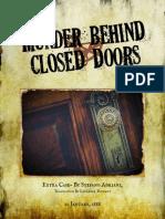 SHCD-BehindClosedDoors-v2b