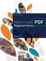 ASEAN Insights Regional Trends March 2017