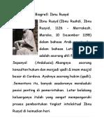 Biografi Ibnu Rusyd.docx