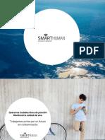 Smarthuman Brochure