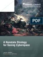 AC StrategyPapers No8 Saving Cyberspace WEB