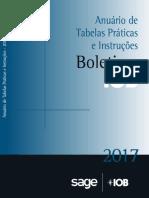 Cl Anuario 2017