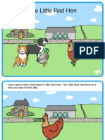 t-t-11090-the-little-red-hen-story-powerpoint ver 1