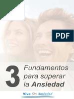 3-Fundamentos Para Vencer La Ansiedad-PDF