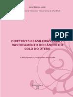 diretrizesparaorastreamentodocancerdocolodoutero2016corrigido-1448538996