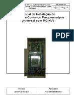 3z0006gy - Manual de Instalação Fdn Universal