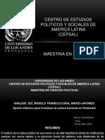 Presentacion Metodologia i