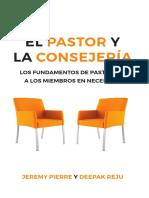 Pierre & Reju - El Pastor y la Consejeria.pdf
