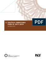 Política tributaria para el 2011-2016.pdf