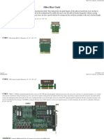 Adapter DDR Memory