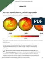 Umweltschutz_ Die CO2-Theorie Ist Nur Geniale Propaganda - WELT