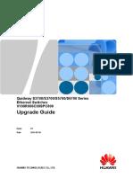 Quidway S2700&S3700&S5700&S6700 V100R006C00SPC800 Upgrade Guide.pdf