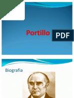 JOSÉ LOPEZ PORTILLO